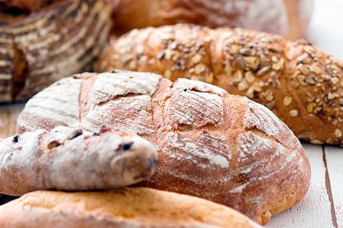 B.P.B(blooming PEROLINESS Bread)